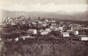 La Bevagna romana, l'antica Mevania - Perugia Umbria