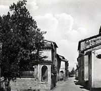 Iniziate la visita al territorio di Bevagna da Cantalupo - Perugia Umbria