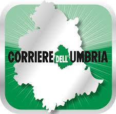 Logo Corriere dell' Umbria